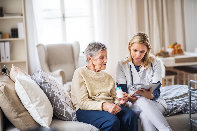 home-healthcare